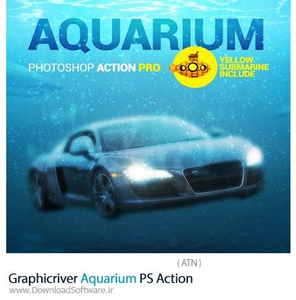 Graphicriver-Aquarium-PS-Action