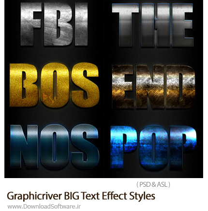 Graphicriver-BIG-Text-Effect-Styles