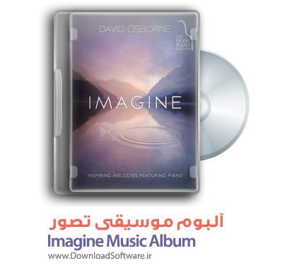 Imagine-Music-Album
