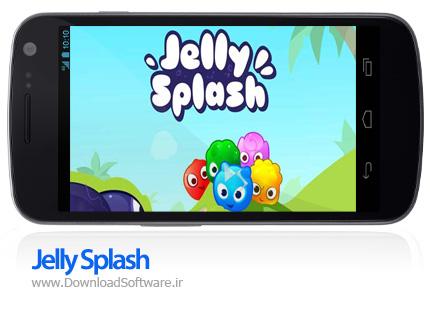 Jelly-Splash