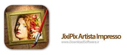 JixiPix-Artista-Impresso