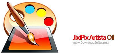 JixiPix-Artista-Oil