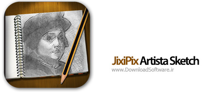 JixiPix-Artista-Sketch