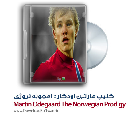 Martin-Odegaard-The-Norwegian-Prodigy