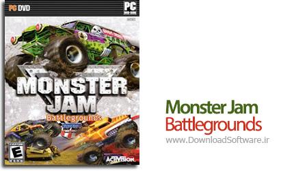Monster-Jam-Battlegrounds