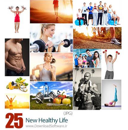 New-Healthy-Life