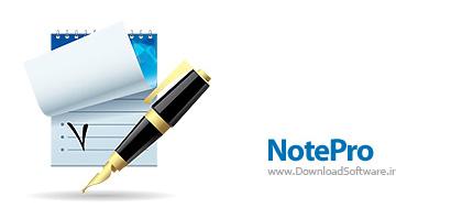 NotePro