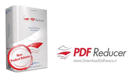 دانلود نرم افزار ORPALIS PDF Reducer - برنامه فشرده سازی PDF