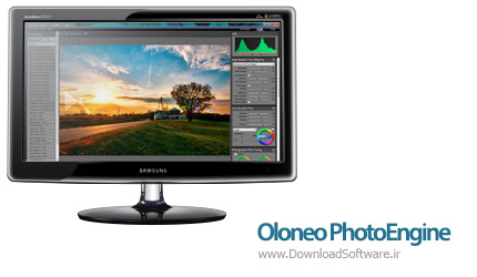 Oloneo-PhotoEngine