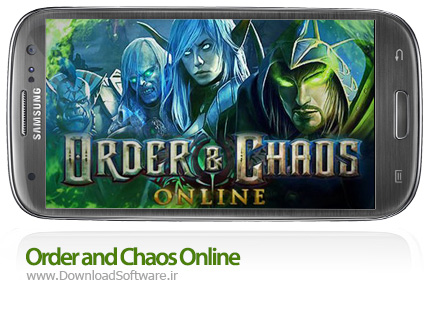 Order-and-Chaos-Online