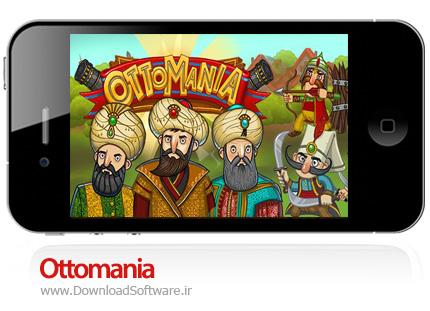 Ottomania ios game
