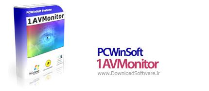 PCWinSoft-1AVMonitor