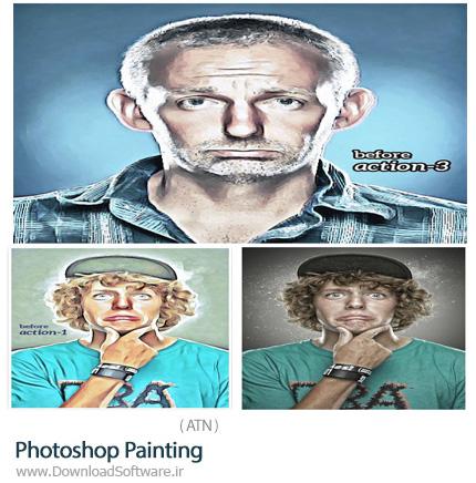 Photoshop-Painting