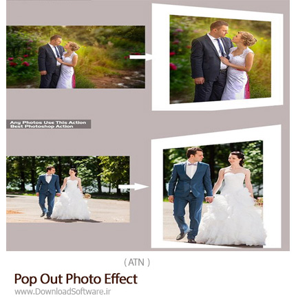 Pop-Out-Photo-Effect