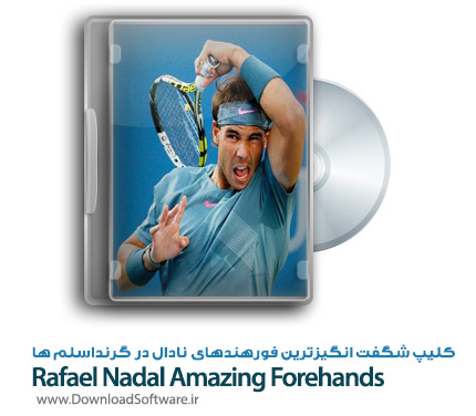 Rafael-Nadal-Amazing-Forehands-In-Grand-Slam