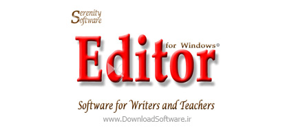 Serenity-Editor