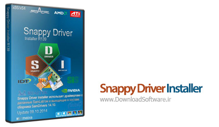 Snappy-Driver-Installer