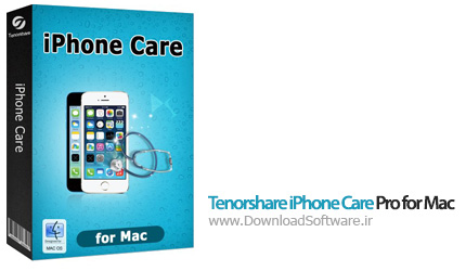 Tenorshare-iPhone-Care-Pro-for-Mac