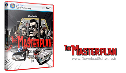 The-Masterplan-pc-game