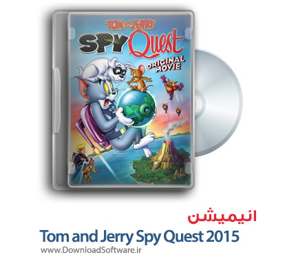 Tom-and-Jerry-Spy-Quest-2015
