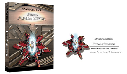 Zaxwerks-ProAnimator-AE