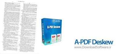 A-PDF-Deskew