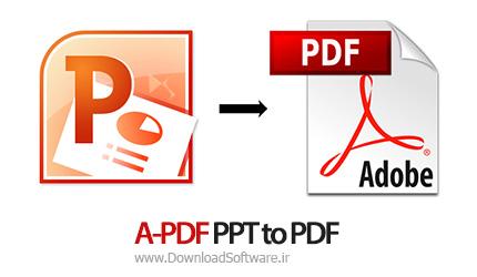 A-PDF-PPT-to-PDF