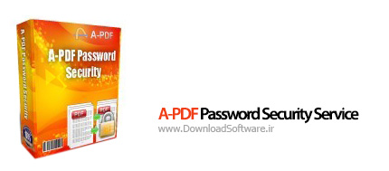 A-PDF-Password-Security-Service