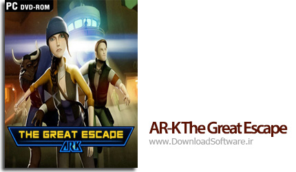 AR-K-The-Great-Escape-cover-game