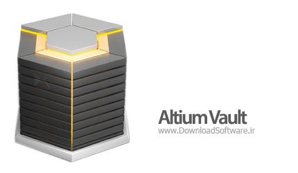 Altium-Vault