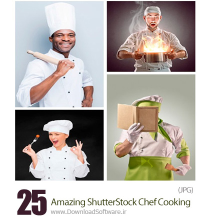 Amazing-ShutterStock-Chef-Cooking