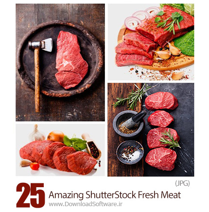 Amazing-ShutterStock-Fresh-Meat