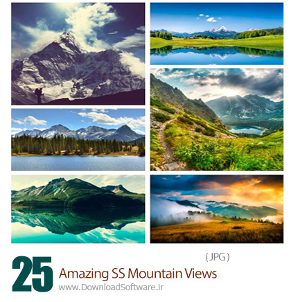 Amazing-Shutterstock-Mountain-Views
