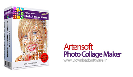 Artensoft-Photo-Collage-Maker