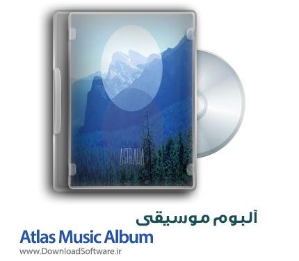 Atlas-Music-Album-cover-downloadsoftware.ir