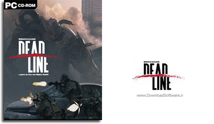 Breach-and-Clear-Deadline-cover-game