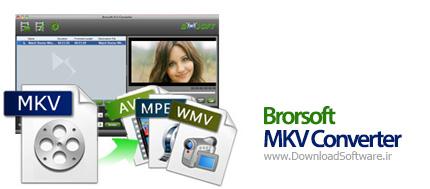 Brorsoft-MKV-Converter