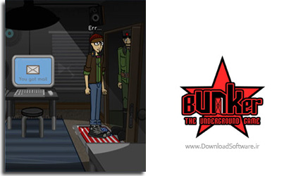 Bunker-The-Underground-Game-cover-game