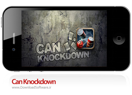 Can-Knockdown-ios-game