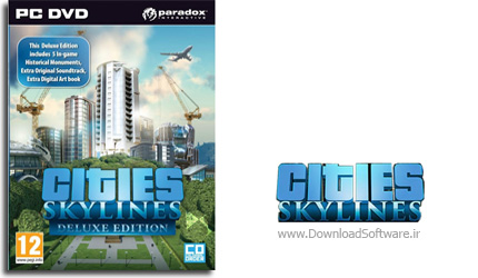 Cities-Skylines---Deluxe-Edition