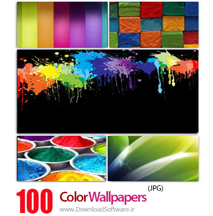 Color-Wallpapers