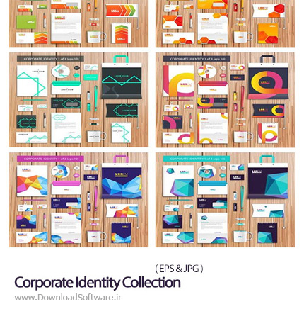 Corporate-Identity-Collection