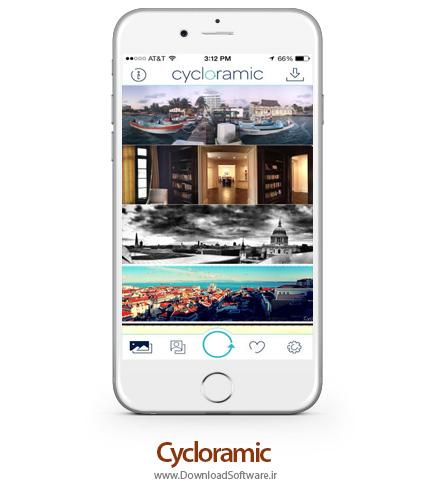 Cycloramic-ios