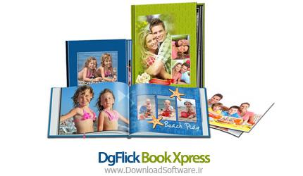 DgFlick-Book-Xpress