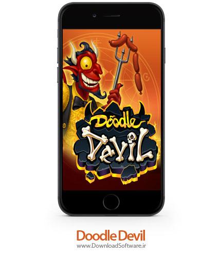 Doodle-Devil-ios-game