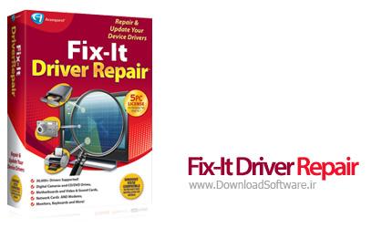 Fix-It-Driver-Repair