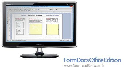 FormDocs-Office-Edition