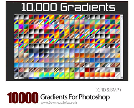 Gradients-For-Photoshop