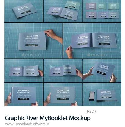 GraphicRiver-MyBooklet-Mockup