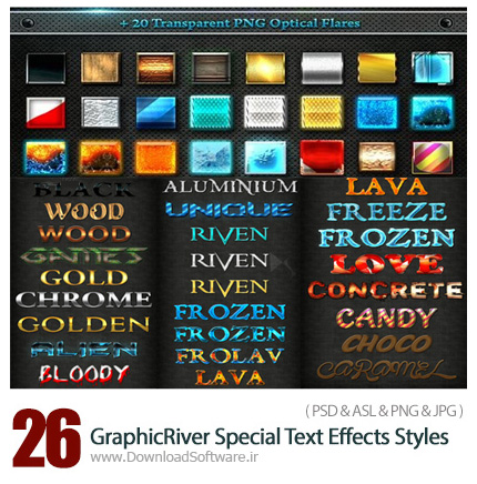 GraphicRiver-Special-Text-Effects-Styles